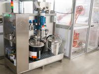 2 K Kleber Anlage Roboterversorgung