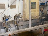 Airmix Elektrostatik 2 K Anlage